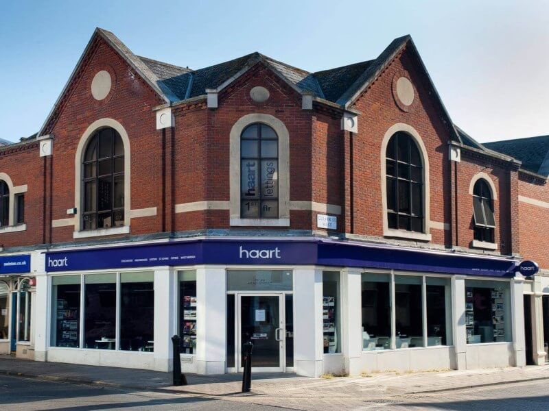 First Time Buyers Estate Agents Colchester: Your Local