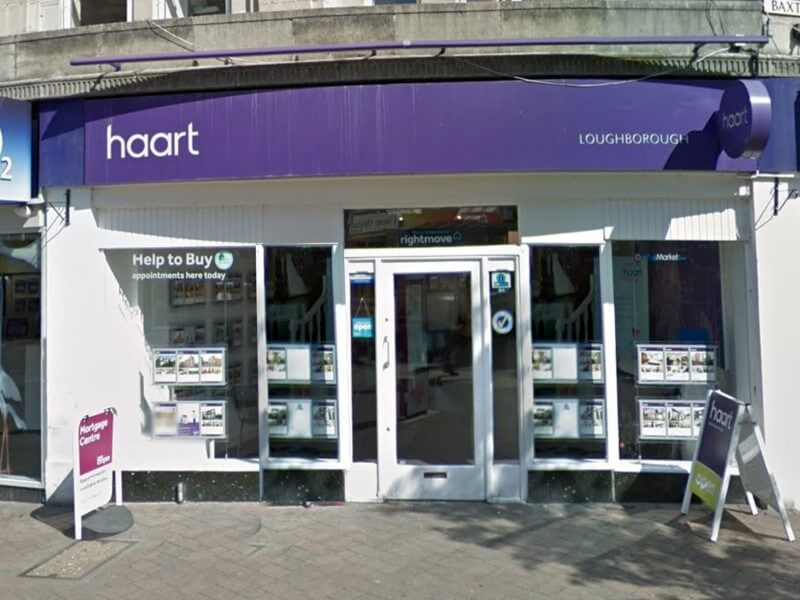 Estate Agents Loughborough Your Local Specialists Haart